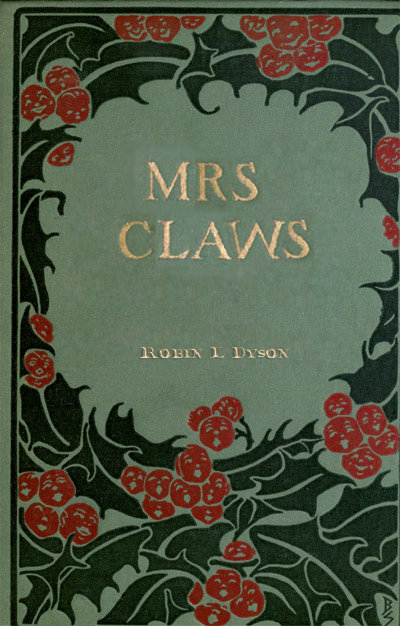 Mrs Claws